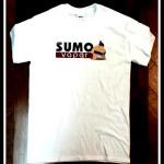 Sumo Shirt - white